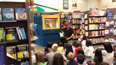 Fairytale Puppets | Lake Forest, CA | Puppet Shows | Photo #6