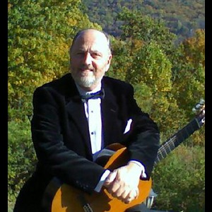 Philadelphia Classical Guitarist | Ted Williams
