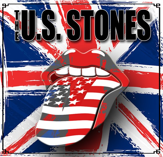 The U.S. Stones - Rolling Stones Tribute Band - Tampa, FL
