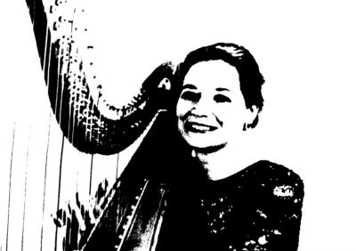 Sarajane Williams - Harp | Allentown, PA | Harp | Photo #2