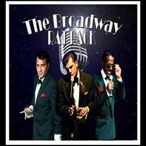 Michigan Rat Pack Tribute Show | BROADWAY RAT PACK. FRANK,SAMMY,DEAN,