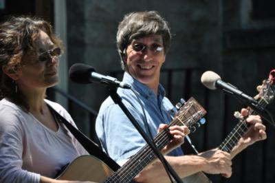 Shady Rill - Tom Mackenzie And Patti Casey | Adamant, VT | Folk Singer | Photo #4