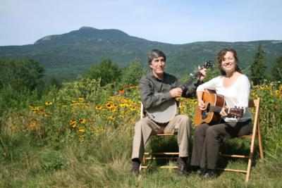 Shady Rill - Tom Mackenzie And Patti Casey | Adamant, VT | Folk Singer | Photo #1