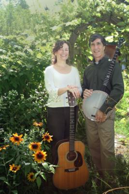 Shady Rill - Tom Mackenzie And Patti Casey | Adamant, VT | Folk Singer | Photo #3