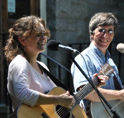 Shady Rill - Tom Mackenzie And Patti Casey | Adamant, VT | Folk Singer | Photo #9