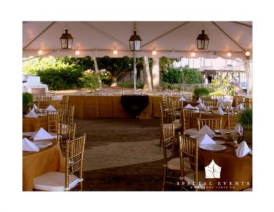 Special Events- A Game Day Tents Company | Tuscaloosa, AL | Party Tent Rentals | Photo #17