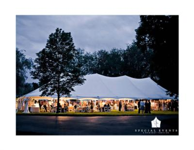 Special Events- A Game Day Tents Company | Tuscaloosa, AL | Party Tent Rentals | Photo #4