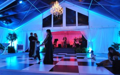 Special Events- A Game Day Tents Company | Tuscaloosa, AL | Party Tent Rentals | Photo #8