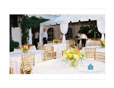 Special Events- A Game Day Tents Company | Tuscaloosa, AL | Party Tent Rentals | Photo #18