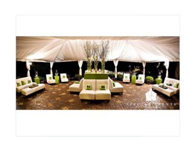 Special Events- A Game Day Tents Company | Tuscaloosa, AL | Party Tent Rentals | Photo #1