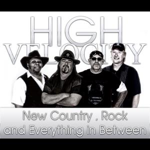 High-Velocity - Country Band - Bloomingdale, GA