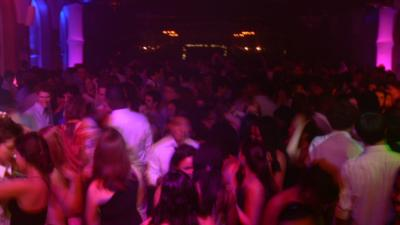Club Big Wave | Roxbury, CT | Video DJ | Photo #8