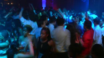 Club Big Wave | Roxbury, CT | Video DJ | Photo #9