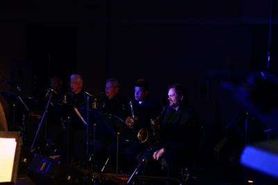 La Legacy Jazz Orchestra | West Monroe, LA | Big Band | Photo #4