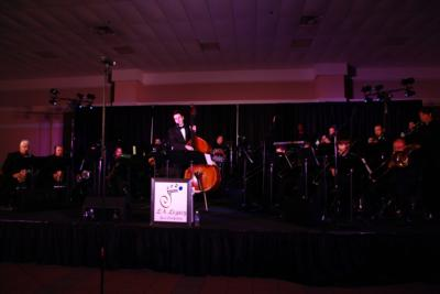 La Legacy Jazz Orchestra | West Monroe, LA | Big Band | Photo #9
