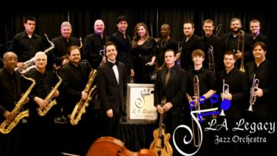 La Legacy Jazz Orchestra | West Monroe, LA | Big Band | Photo #1