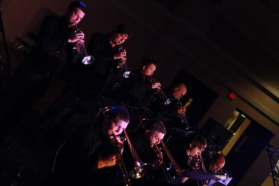 La Legacy Jazz Orchestra | West Monroe, LA | Big Band | Photo #5