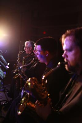 La Legacy Jazz Orchestra | West Monroe, LA | Big Band | Photo #6