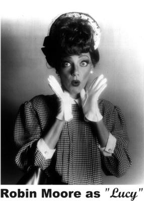 Lucille Ball | Henderson, NV | Lucille Ball Impersonator | Photo #1