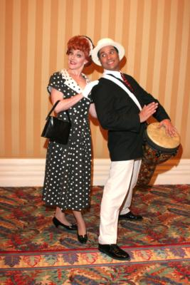 Lucille Ball | Henderson, NV | Lucille Ball Impersonator | Photo #2