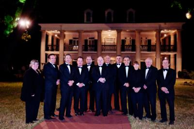 The Doc  Holliday Band | Mandeville, LA | Big Band | Photo #1
