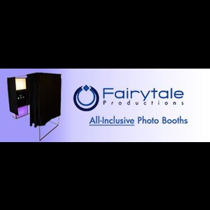 Fairytale Productions - Photo Booths - Photo Booth - Canton, MI