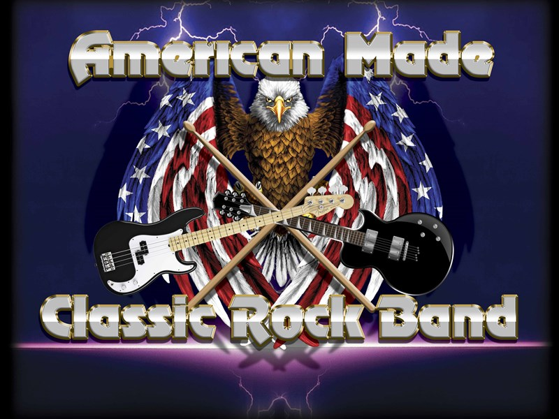 American Made Classic Rock - 80s Band - Punta Gorda, FL