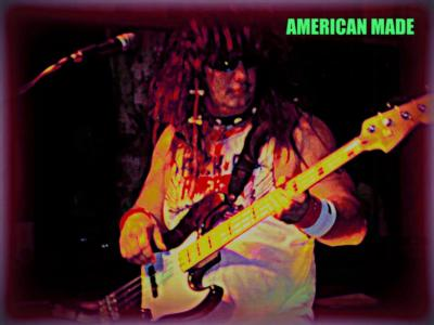 American Made Classic Rock | Punta Gorda, FL | 80s Band | Photo #11