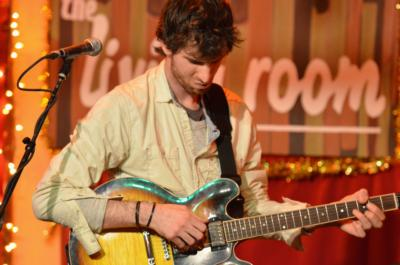 Jon Paul - Singer/guitarist | Breezy Point, NY | Variety Singer | Photo #15