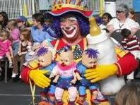 Budderball The Clown | Petaluma, CA | Clown | Photo #7