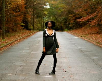 Rachael Alexander | Decatur, GA | Singer | Photo #2