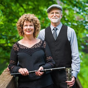 Charlotte Celtic Duo | The Magills