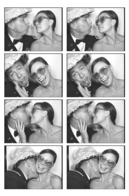 Magic Moment Photo Booth | Hinsdale, IL | Photo Booth Rental | Photo #7