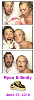 Magic Moment Photo Booth | Hinsdale, IL | Photo Booth Rental | Photo #8