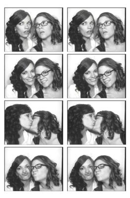 Magic Moment Photo Booth | Hinsdale, IL | Photo Booth Rental | Photo #12