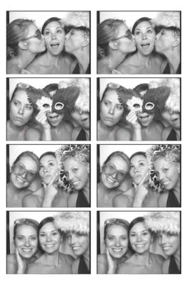 Magic Moment Photo Booth | Hinsdale, IL | Photo Booth Rental | Photo #2