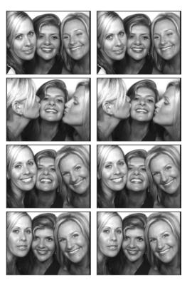 Magic Moment Photo Booth | Hinsdale, IL | Photo Booth Rental | Photo #4