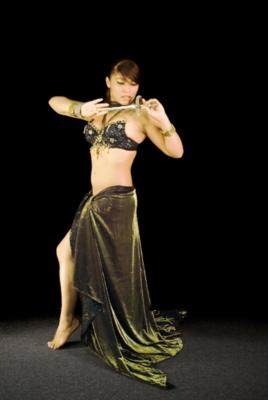Dellaneira | Philadelphia, PA | Belly Dancer | Photo #2