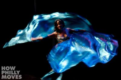 Dellaneira | Philadelphia, PA | Belly Dancer | Photo #15