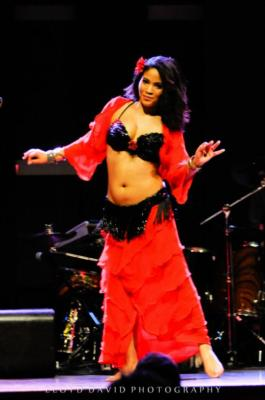 Dellaneira | Philadelphia, PA | Belly Dancer | Photo #9