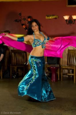 Dellaneira | Philadelphia, PA | Belly Dancer | Photo #6