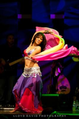 Dellaneira | Philadelphia, PA | Belly Dancer | Photo #7