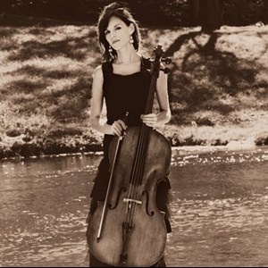 Greenville, SC Cellist | Sharon Gerber Celloasis