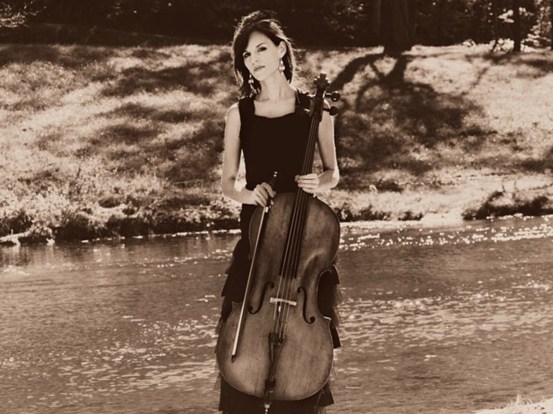Sharon Gerber Celloasis - Cellist - Greenville, SC