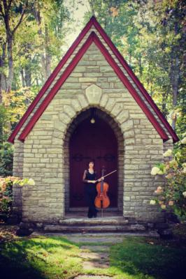 Sharon Gerber Celloasis | Greenville, SC | Cello | Photo #9