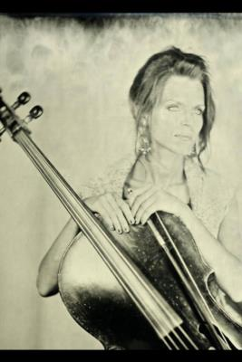 Sharon Gerber Celloasis | Greenville, SC | Cello | Photo #18
