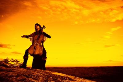 Sharon Gerber Celloasis | Greenville, SC | Cello | Photo #1
