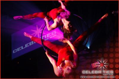 The Circus Aerials Society | Vancouver, BC | Acrobat | Photo #21