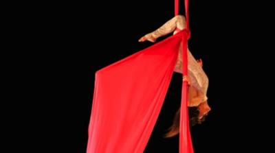 The Circus Aerials Society | Vancouver, BC | Acrobat | Photo #18