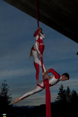 The Circus Aerials Society | Vancouver, BC | Acrobat | Photo #13